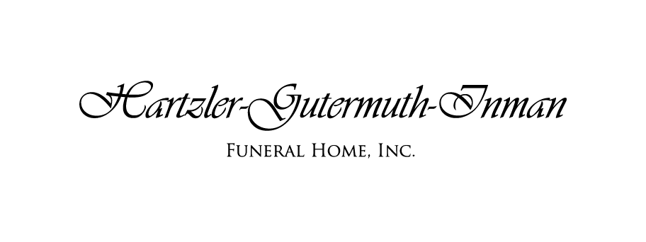 All Obituaries | Hartzler-Gutermuth-Inman Funeral Home Inc