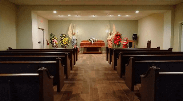 Dallas, TX Funeral Home and Cremations