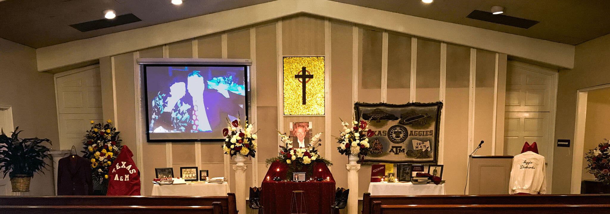 Dallas TX Funeral Home And Cremations