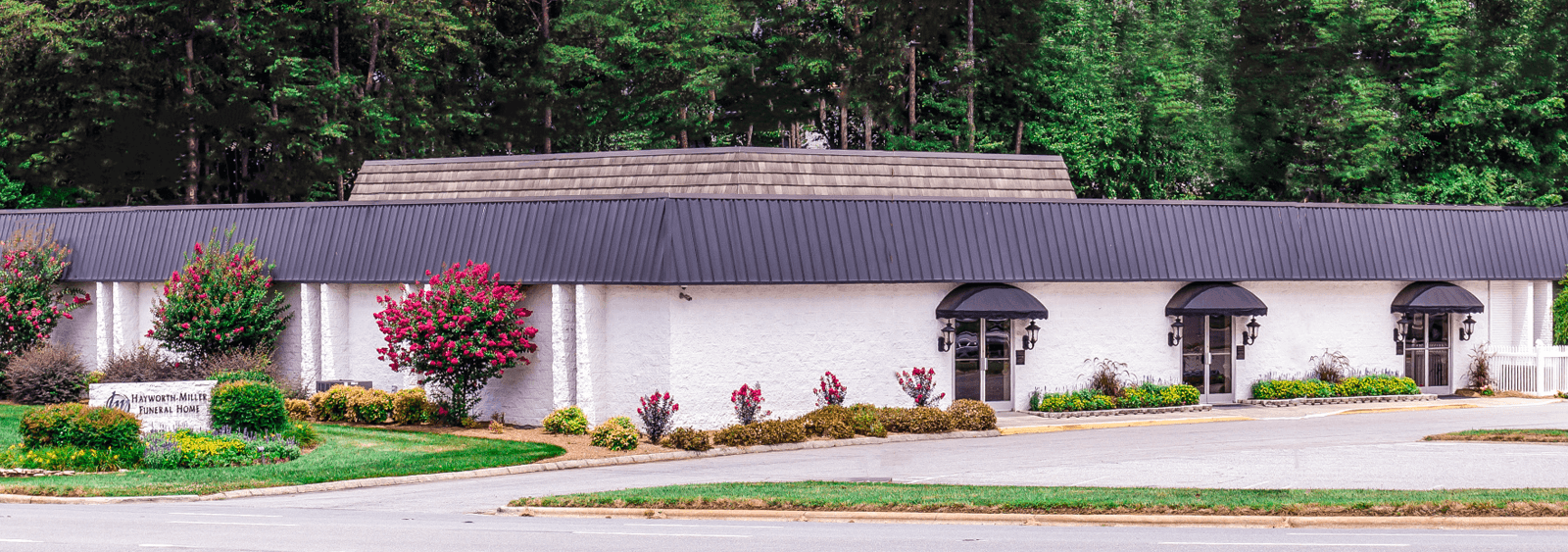 Hayworth Miller Funeral Homes And Cremation