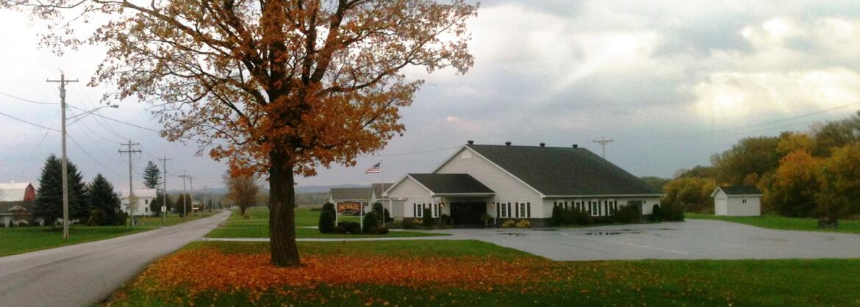 Iseneker Funeral Home