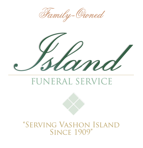 Cremation Services | Island Funeral Service | Vashon WA funeral home