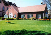 Maneval Allen Redmond Funeral Home