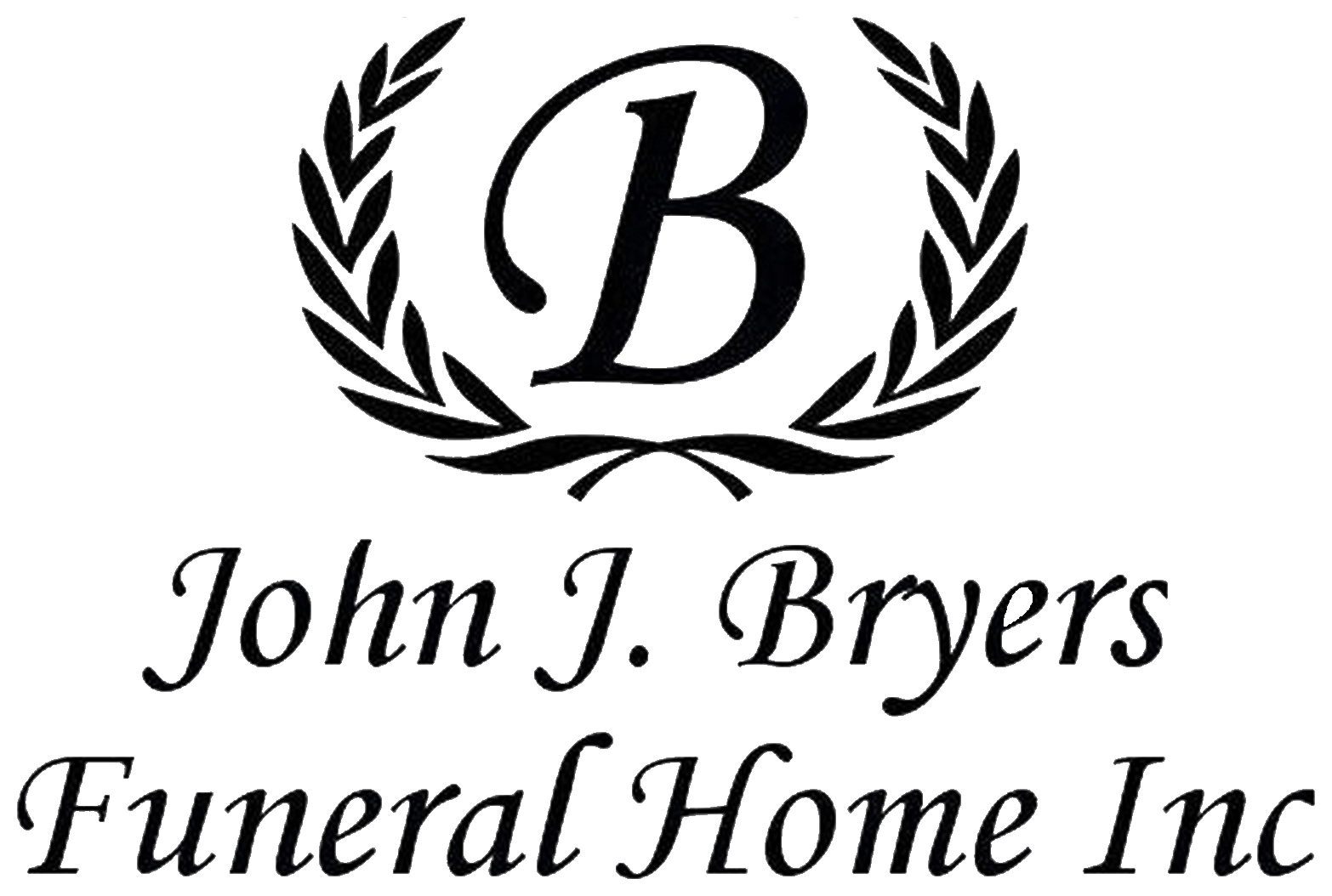 John J Bryers Funeral Home Willow Grove Pa Funeral Home And Cremation