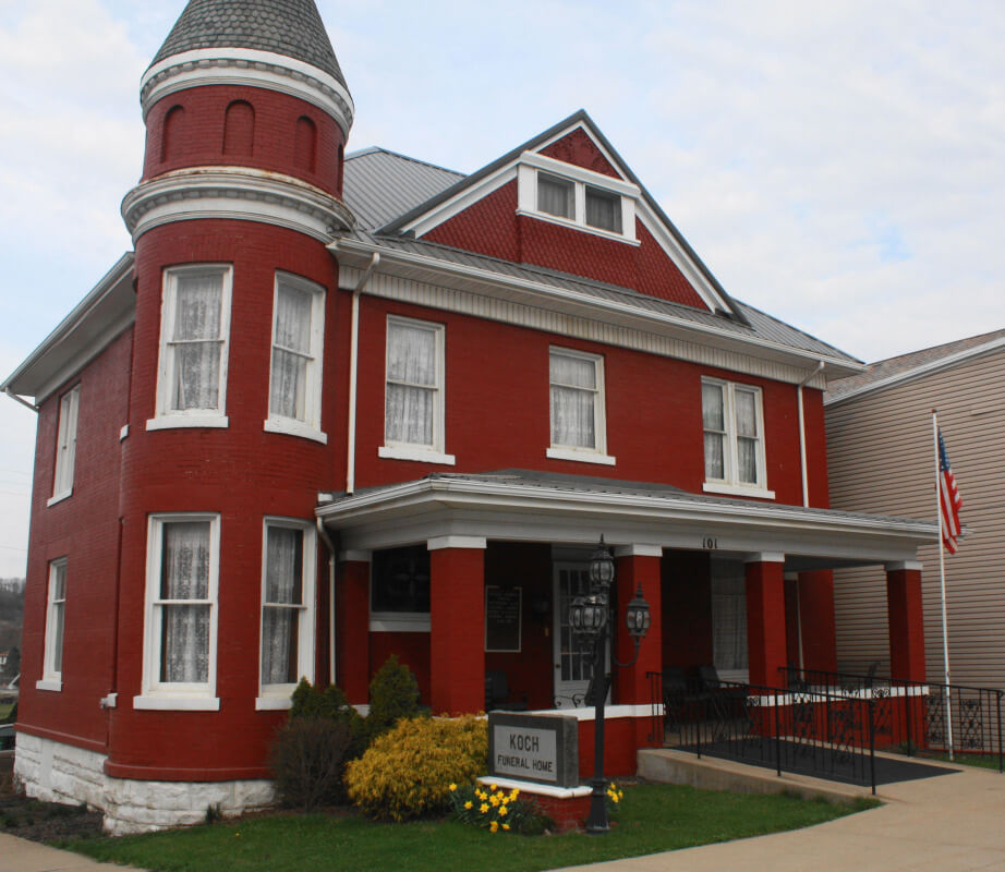 Funeral homes in canton ohio review home co for Home builders in canton ohio