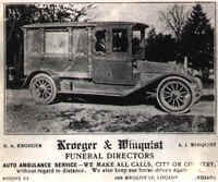 Our History Kroeger Funeral Home Logansport In Funeral Home And