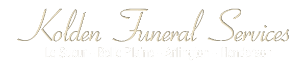 All Obituaries Kolden Funeral Services Arlington Mn Funeral Home
