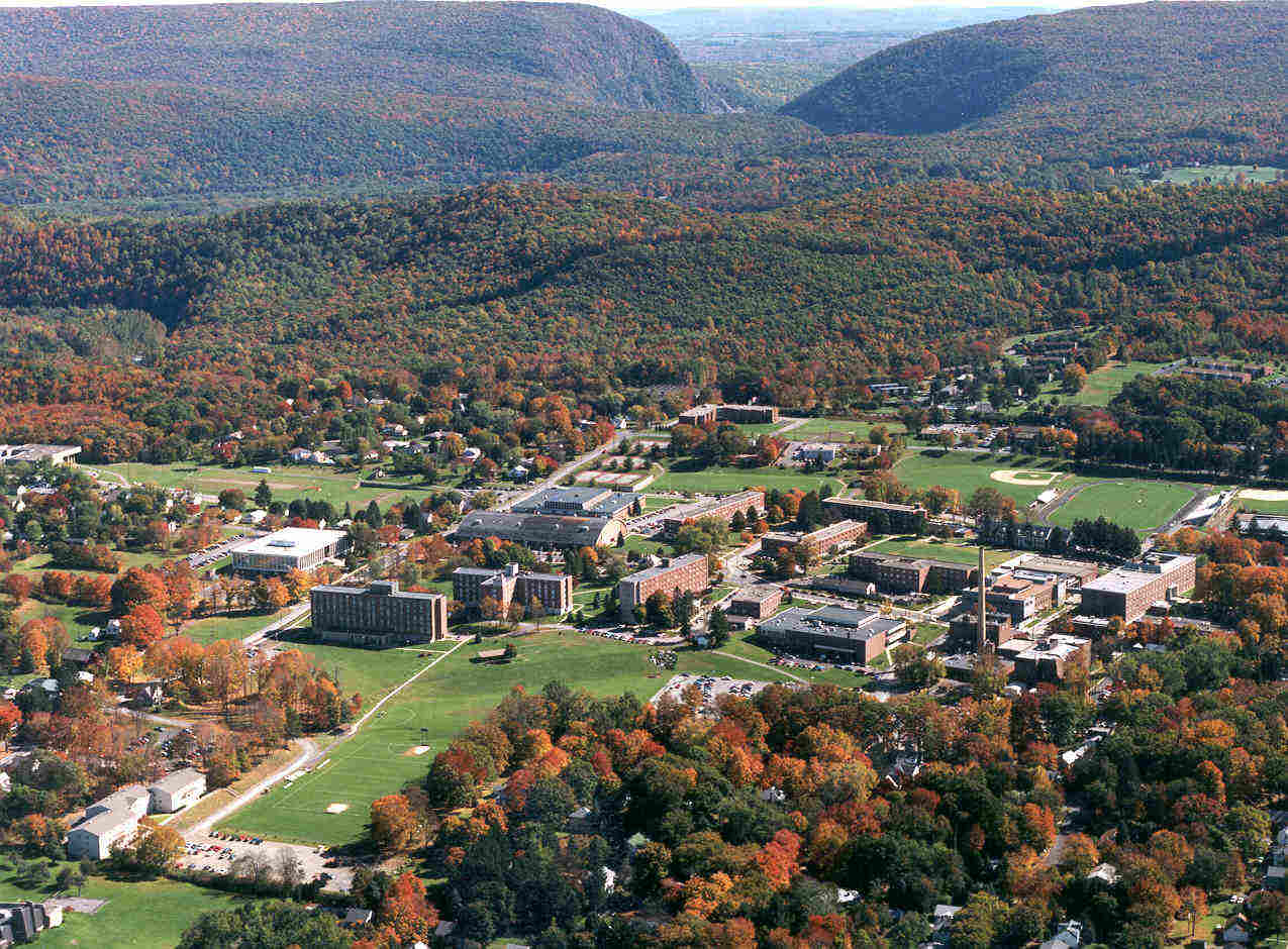 East Stroudsburg Pennsylvania