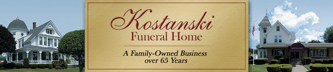 All Obituaries | Kostanski Funeral Home, Inc  | Greenfield