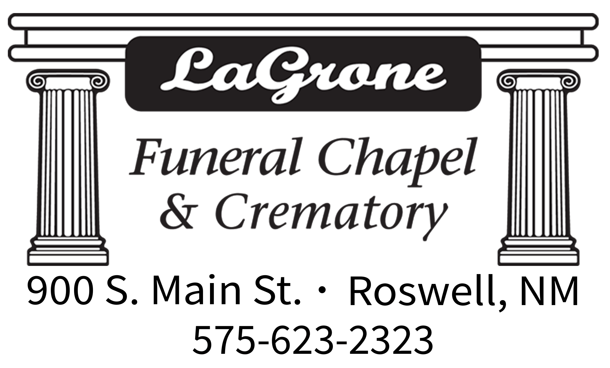 Lagrone Funeral Chapel Roswell Nm Funeral Home And Cremation
