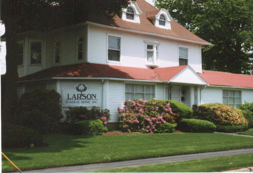 Larson Funeral Home