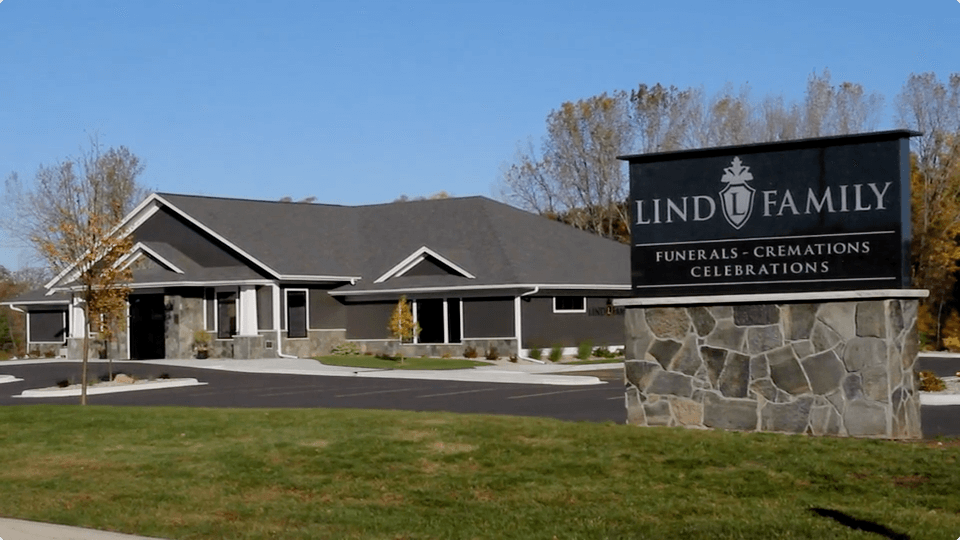 Lind Family Funeral Cremation Services Alexandria Mn Funeral