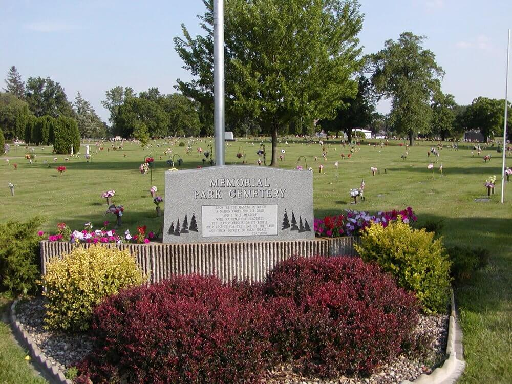 Muscatine Spring Cleanup 2020.Cemetery Clean Up Week Snyder Hollenbaugh Funeral