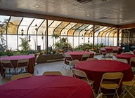 Leavitt'S Mortuary Atrium Reception Hall In Odgen, Utah