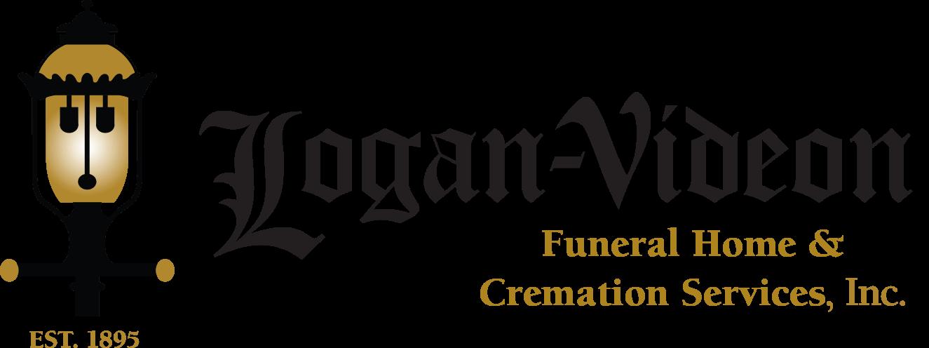 Logan-Videon Funeral Home Logo