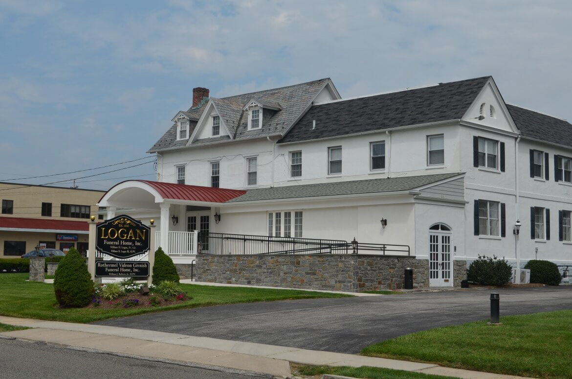 Logan Funeral Home-Havertown Location