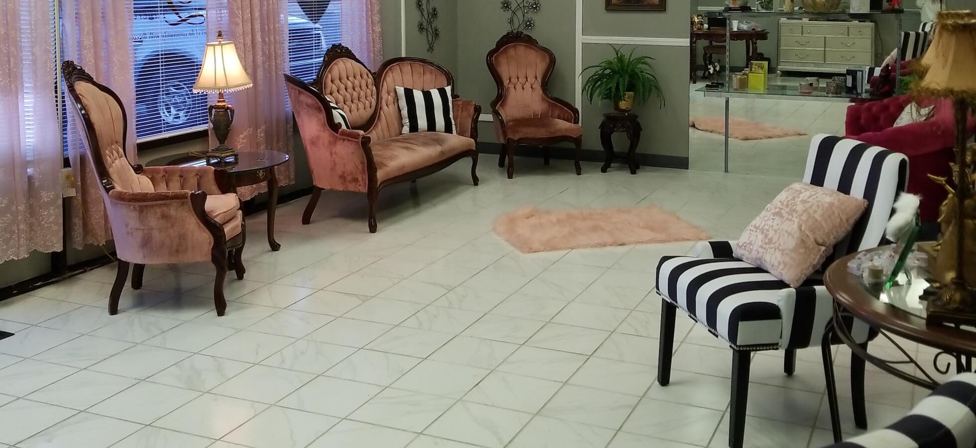 funeral home services north carolina
