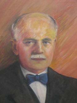 William H Logan