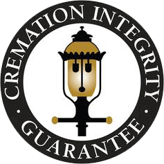 Cremation Integrity Guarantee Logo