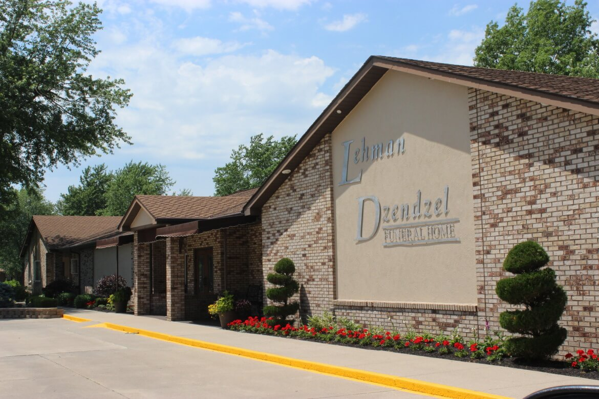 Lehman Funeral Home Celina Ohio Home Review