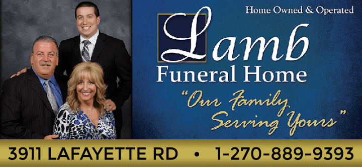 Lamb Funeral Home | Hopkinsville KY funeral home and cremation