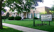 Linn's Funeral Home-Iowa Falls Location