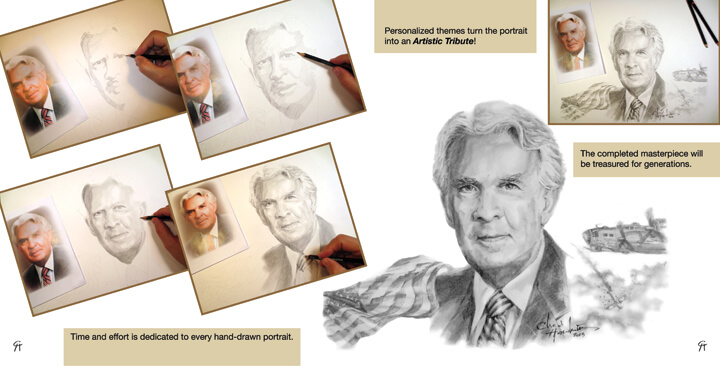 Funeral Home Portrait Sketches by Chad Hawkins 0000131 Siteimages Lnq Step by Step