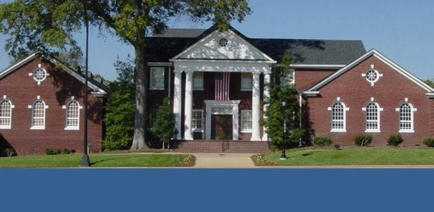 Thomas McAfee Funeral Homes | Greenville SC funeral home and