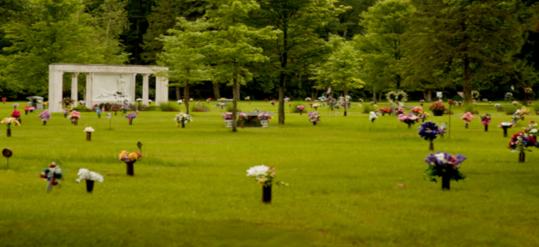 Midland Memorial Gardens | Midland MI funeral home and cremation