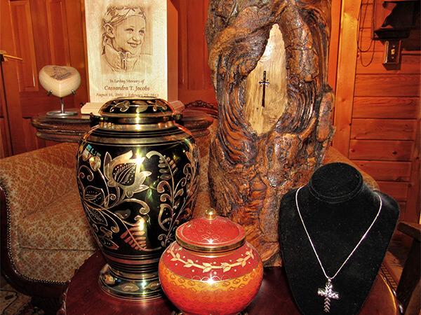 Memorialization