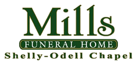 All Obituaries | Mills Funeral Home, Shelly-Odell Chapel