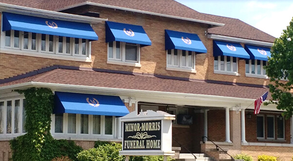 Minor-Morris Funeral Home, Ltd  | Joliet IL funeral home and