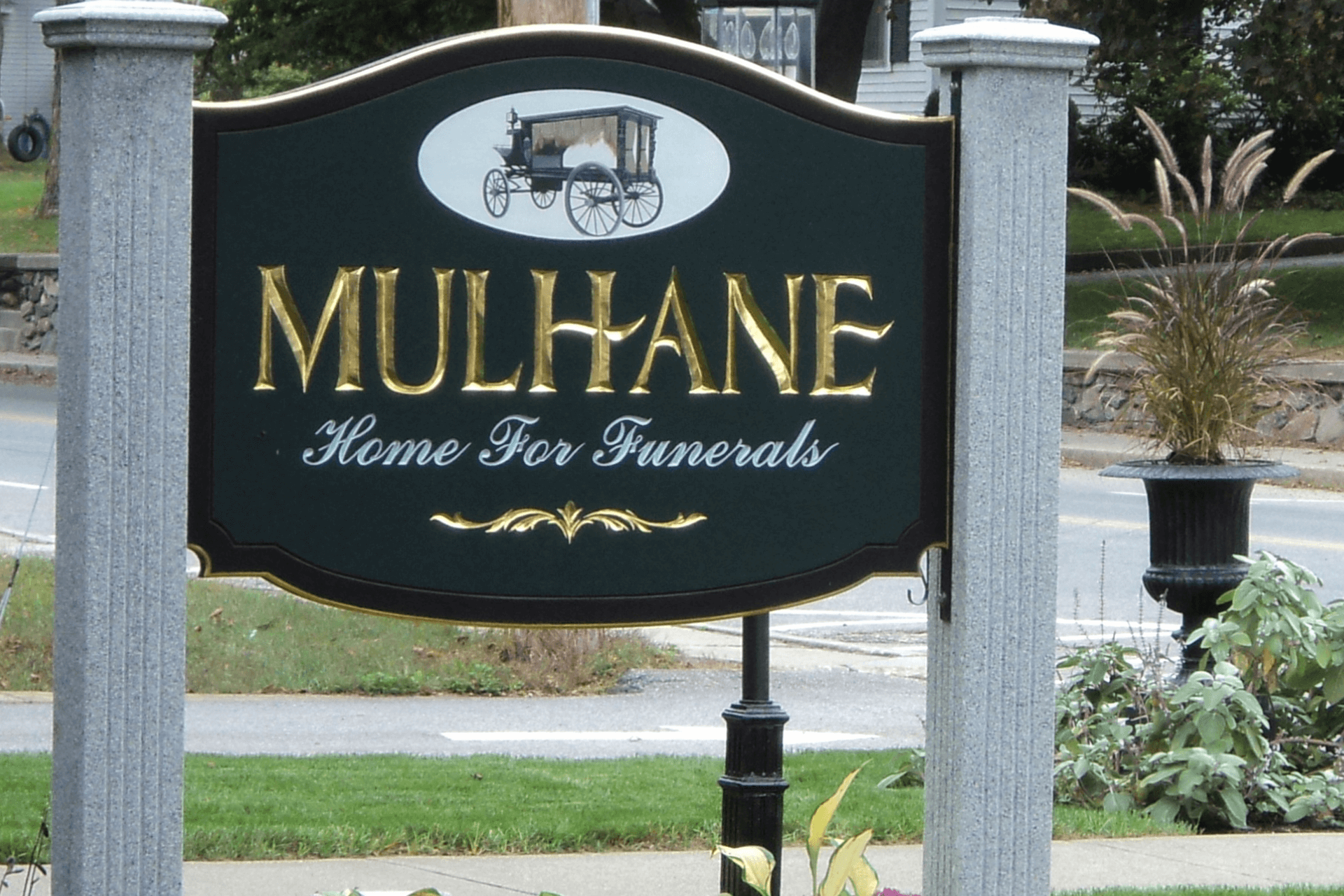 Mulhane Home For Funerals