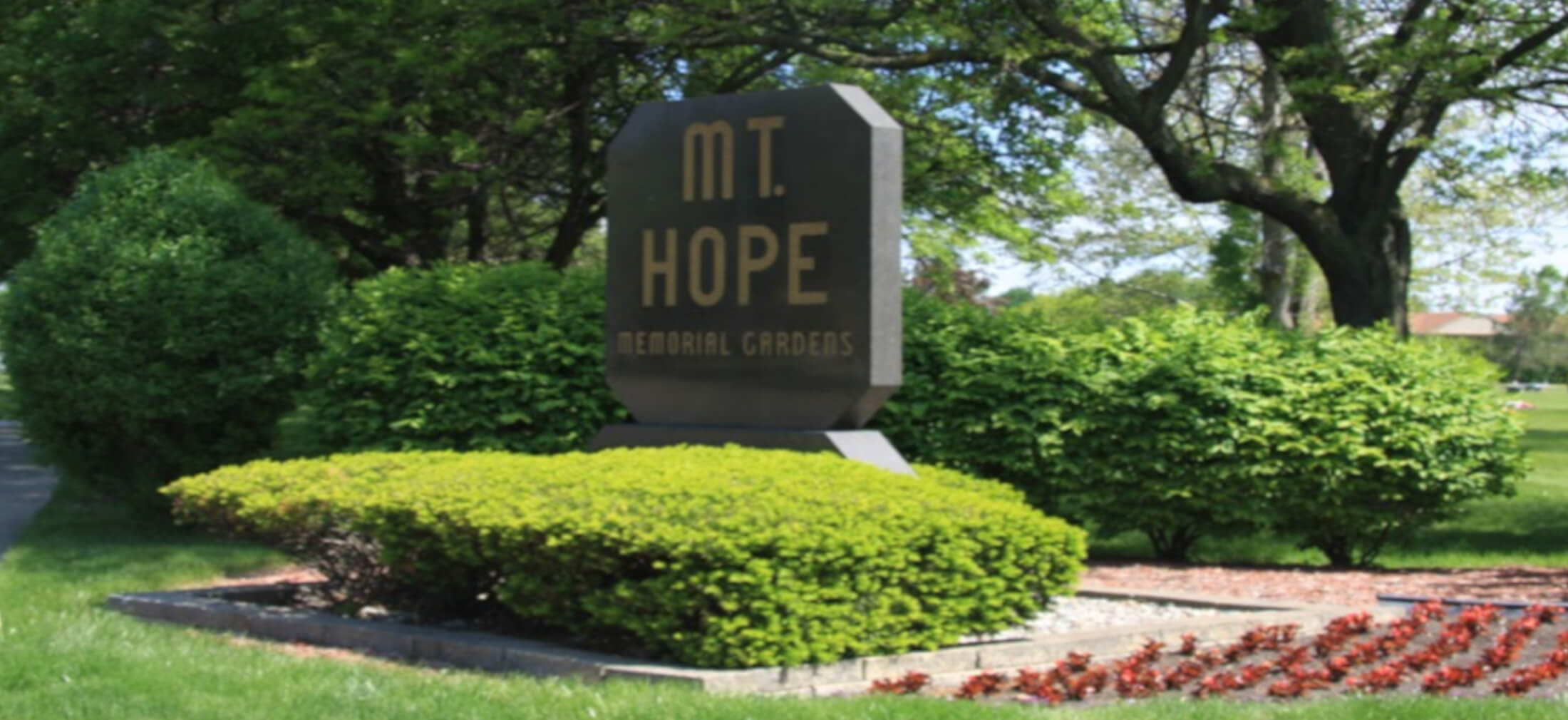 Mt  Hope Memorial Gardens | Livonia MI funeral home and cremation