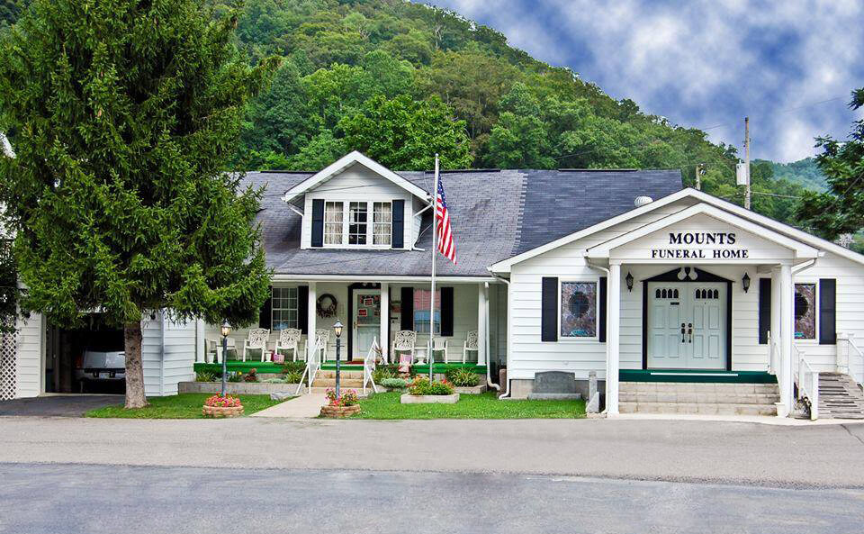 Funeral homes in beckley west virginia homemade ftempo for Home builders beckley wv