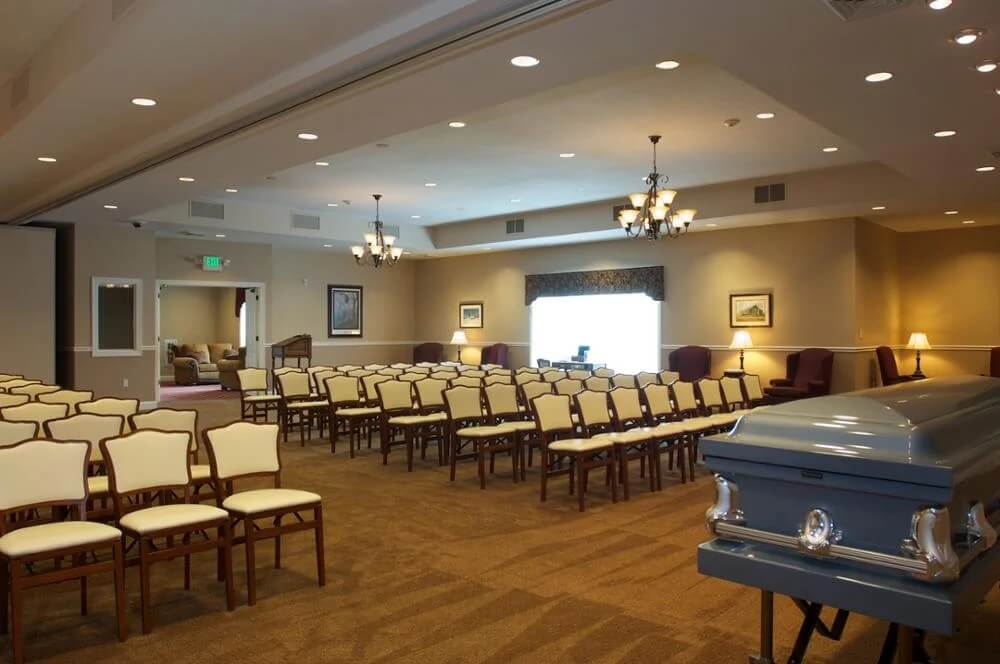 Our Facilities C1 Naugle Funeral Quakertown PA