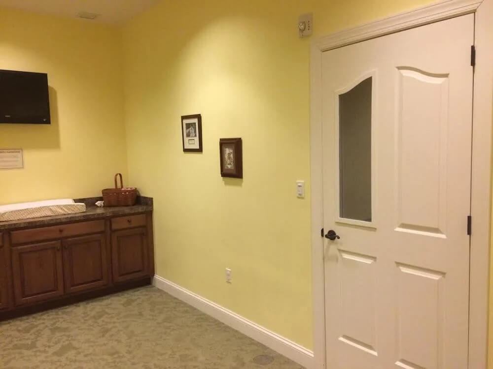 Our Facilities A9 Naugle Funeral Quakertown PA