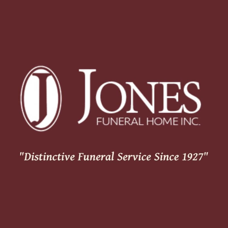 Jones Funeral Home Crossett
