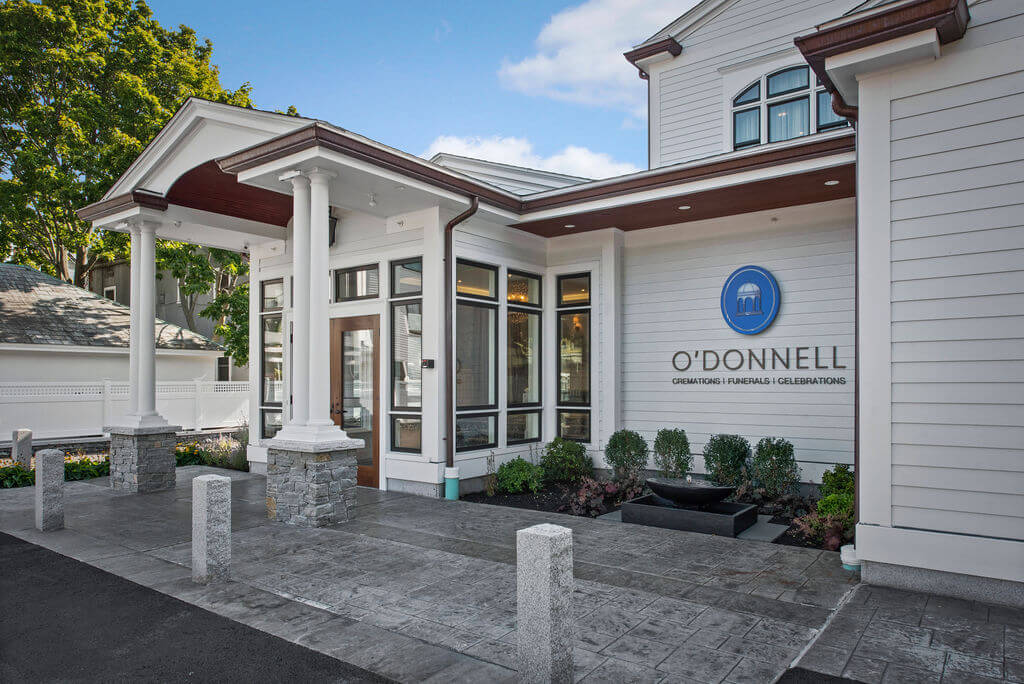 O'Donnell Cremations Funerals Celebrations and Peterson-O'Donnell Cremations Funerals Celebrations