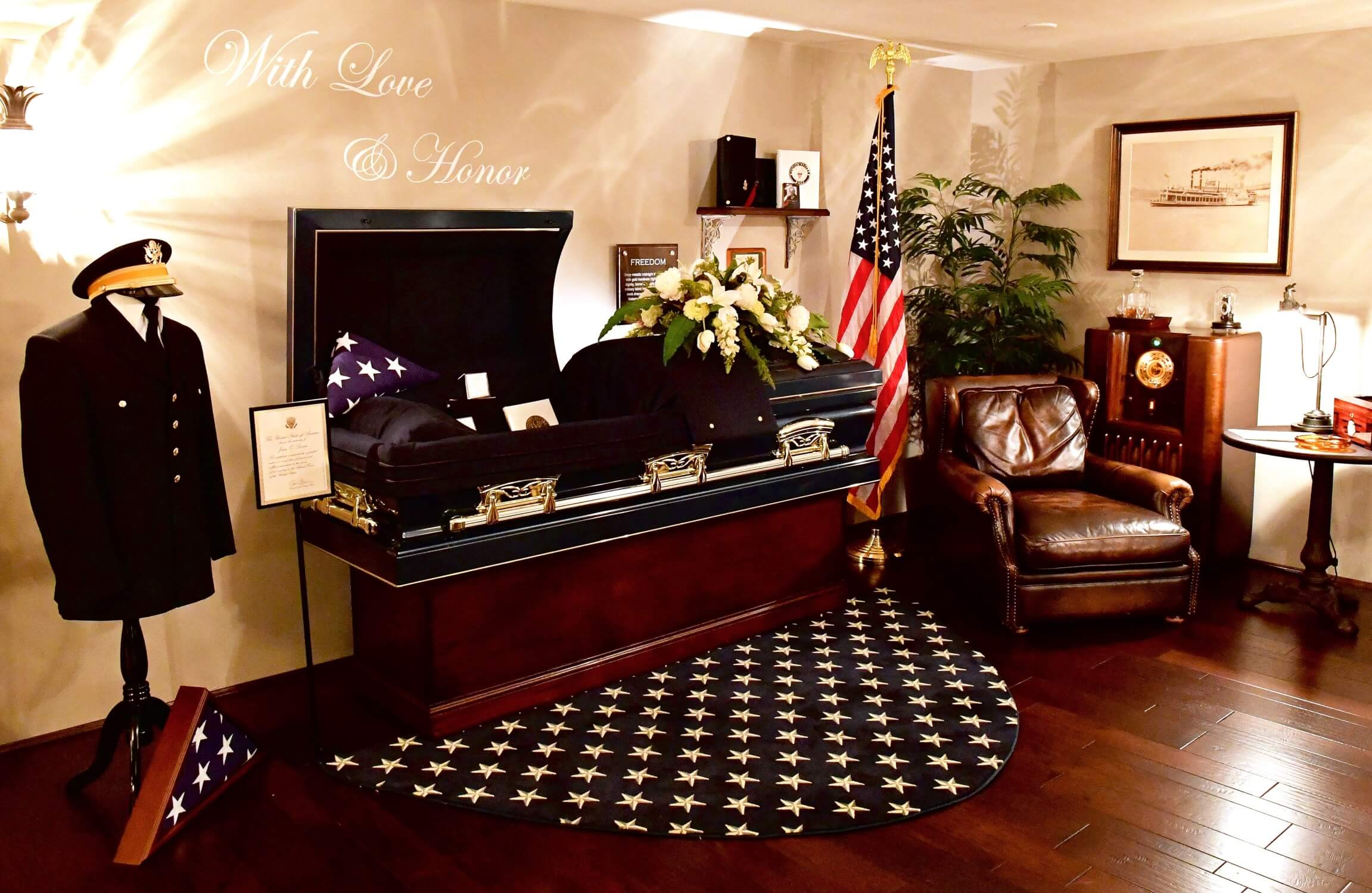Oxford OH Funeral Home And Cremations