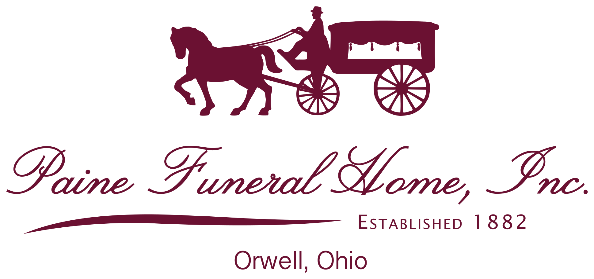 All Obituaries | Paine Funeral Home | Orwell OH funeral home