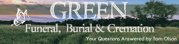 Green - Funeral, Burial & Cremation