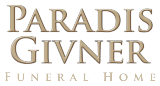 Prayer Cards | Paradis-Givner Funeral Home | Oxford MA funeral home