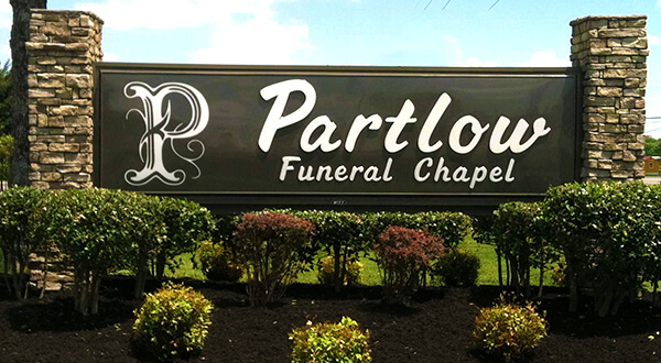 Partlow Funeral Chapel Lebanon Tn Funeral Home And Cremation