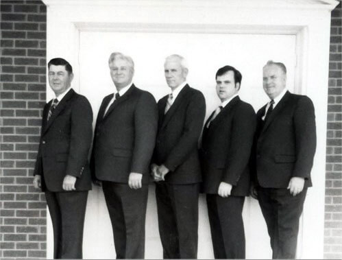 About Us | Pink Hill Funeral Home | Pink Hill NC funeral