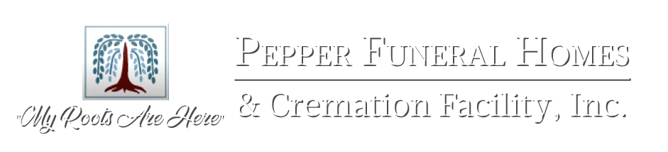 All Obituaries | Pepper Funeral Homes & Cremation Facility