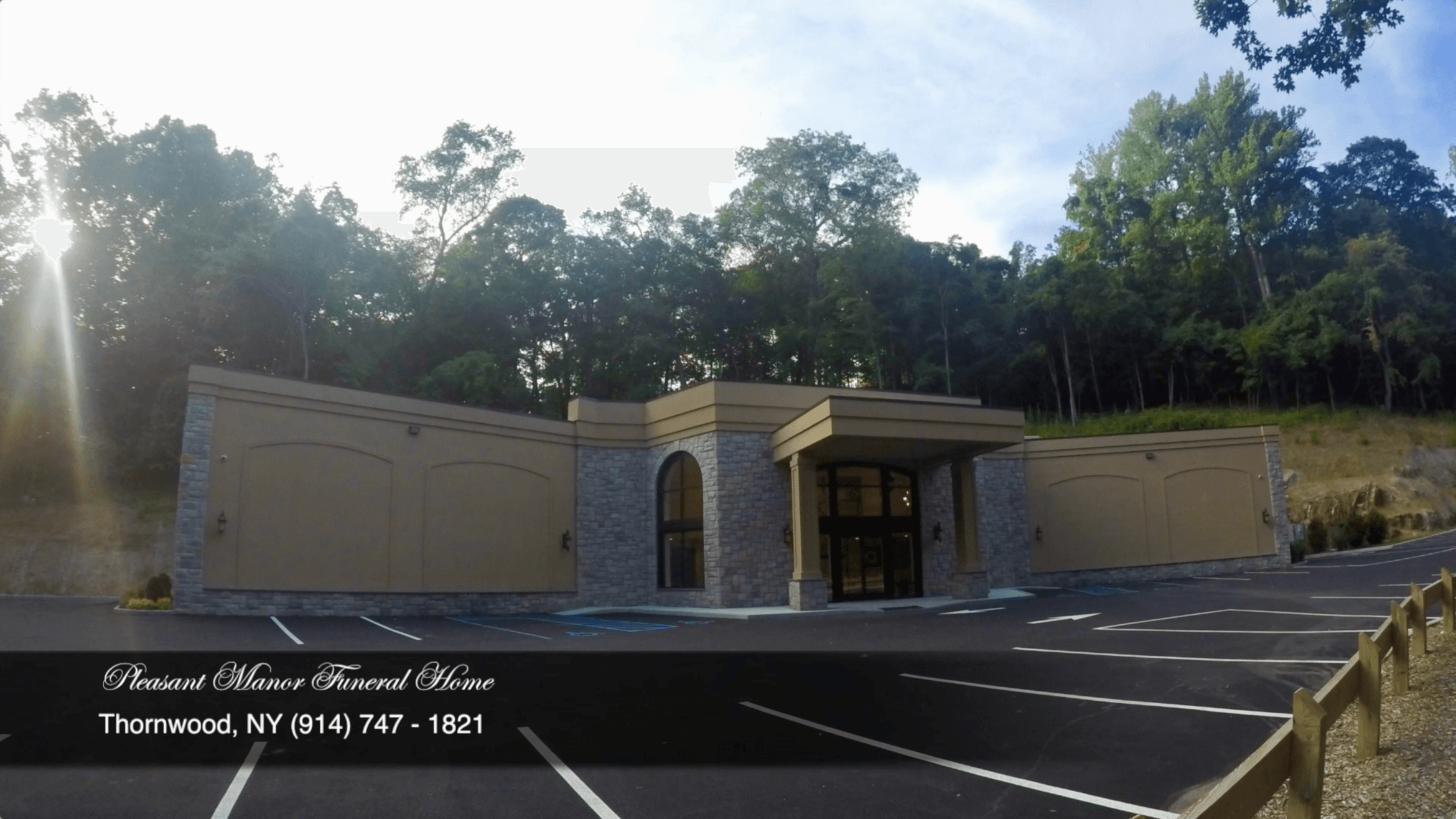 Pleasant Manor Funeral Home