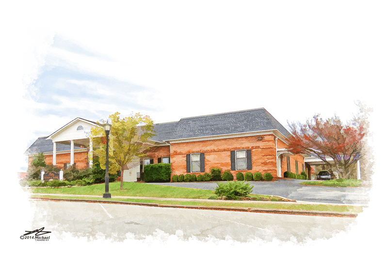 Petty Funeral Home | Landrum SC funeral home and cremation