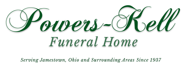 General Price List | Powers Funeral Home | Jamestown OH