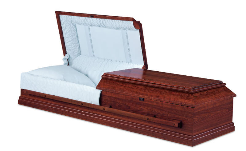 Casket Photo
